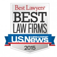 "Lehtinen Schultz PLLC Receives ""Tier One"" Ranking in Florida by U.S. News – Best Lawyers"